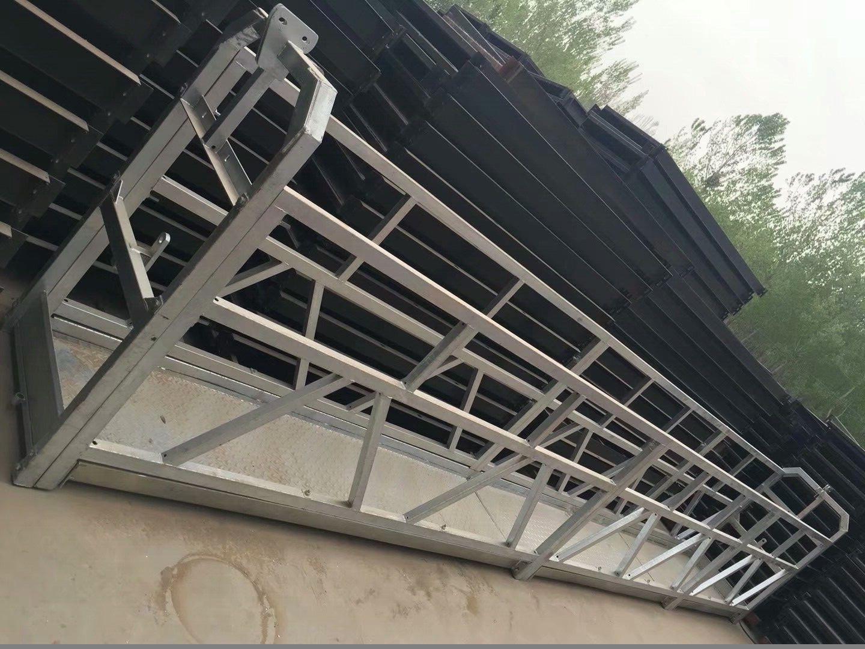 China-gondola-zlp630-gondola à chaud par immersion (2)